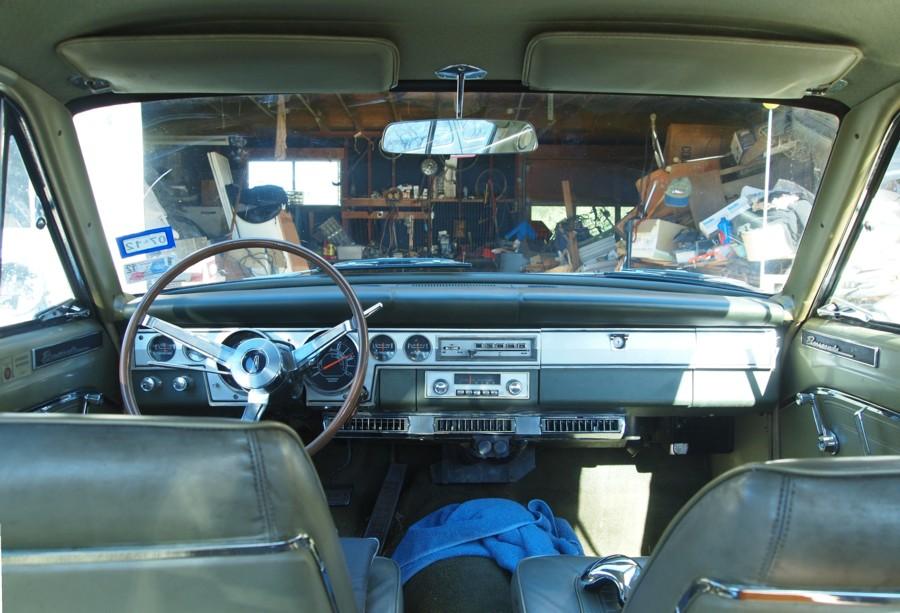 1966 Barracuda Restoration Page 2