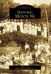Historic Monte Ne Cover